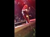 MAX &amp IGOR CAVALERA - ACE OF SPADES (Motorhead) Beneath The Remains &amp Arise Tour. Live in BRASIL RJ