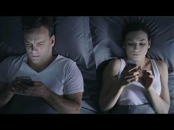 Короткометражка «Чувственная близость», фантастика, арт-хаус, HD
