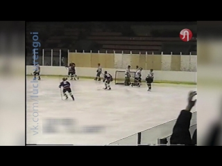 Больше чем игра(Хоккей)_2010