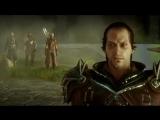 Самсон - Samsons Tale - Dragon Age Inquisition (Russian cover by Sadira)