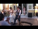 Here's our attempt at Go Go ️ at our wedding last Saturday. Hope you guys like it - .mp4