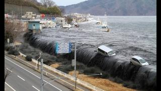 Russia Warns America Of Imminent West Coast Earthquake/Tsunami. Naughty Beaver Investigates Prophecy