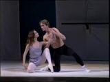 2001 Bolshoi, A Faun (Extract), Dmitry Gudanov, Nina Kaptsova, Фавн (Извлечение), Дмитрий Гуданов, Нина Капцова, Большой балет