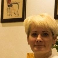 Анкета Вера Рабинова