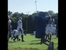 Few Training Camp videos. Was really impressed with Jackson being able to recover from the first video, one hell of a athlete.