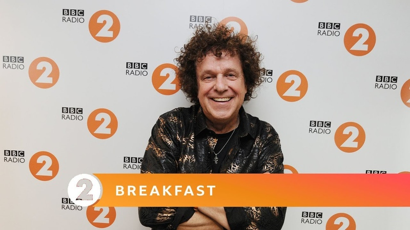 Leo Sayer You Get What You Give New Radicals Cover
