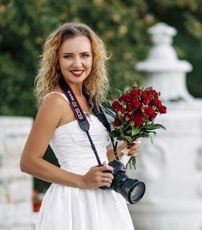 Ольга Шевкова
