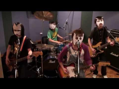 バンドで 涼宮ハルヒの憂鬱『God Knows 』を演奏してみた。 流田Project