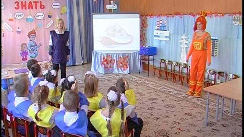 Районный семинар опытно экспериментальной деятельности в детских садах