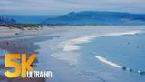 Pacific Northwest. Oregon Coast - 5K Short Film Preview - Part #2