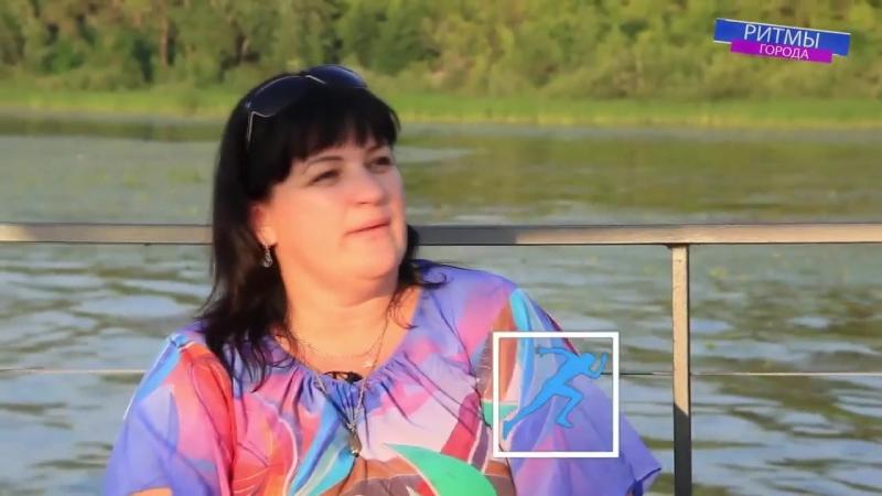 Экстрасенс отвечает на вопросы участников реалити шоуЛюдские бега на канале Скат ТНТ
