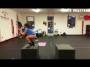 TOP 20 ● Volleyball Exercises To Help You Jump Higher (HD)