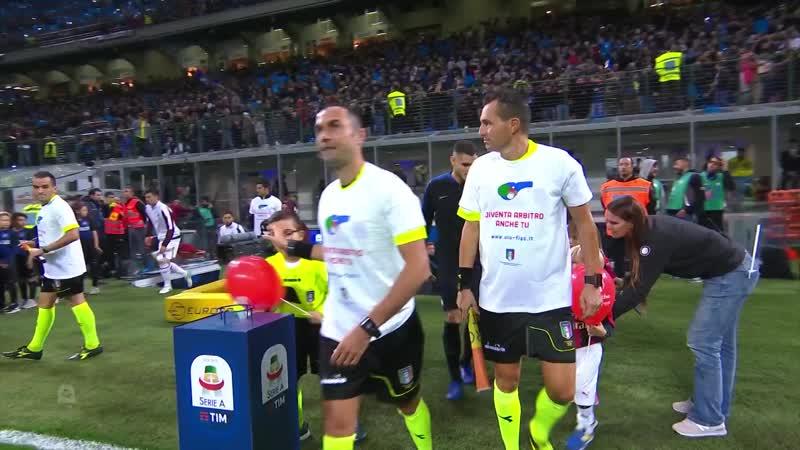 Inter Milan 1-0 AC Milan _ Serie A_Full-HD