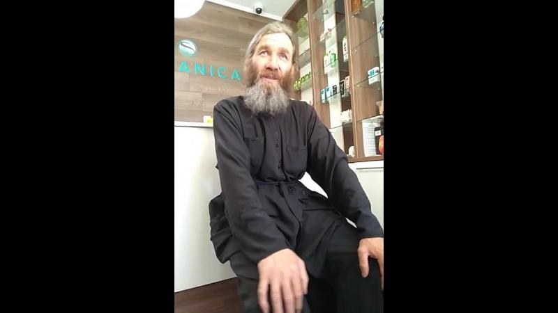Отец Вадим Пока гром не грянет зачем нужно молиться и право выбора 22 06 18