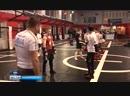 В Уфе открылся спортивный центр по подготовке спортсменов по смешанным единоборствам - ММА