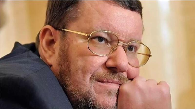 Сатановский Олег Новогиреево Гандон