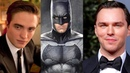 Either Robert Pattinson or Nicholas Hoult Will Get To Play New BATMAN