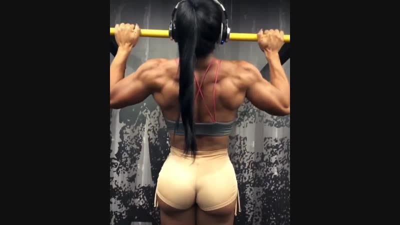 Strength of Body Безумное телосложение