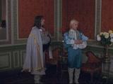 Тайна королевы Анны или мушкетёры 30 лет спустя 1 серия 1993
