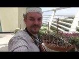 ОАЭ Морской Музей Шарджа - Sharjah Maritime Museum - репортаж AlekZ(c) 16/04/17