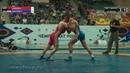 ЧР-2018. Гр.б. 67 кг. Заур Кабалоев - Ислам-Бека Альбиев. 1/2 финала.