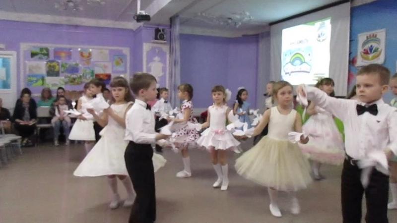 MVI_0074Детская образовательная конференция исследователей (ДОКИ) по теме Красота окружающего мира в 339 детском саду.