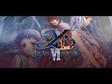Ys VI The Ark of Napishtim Available Now Trailer