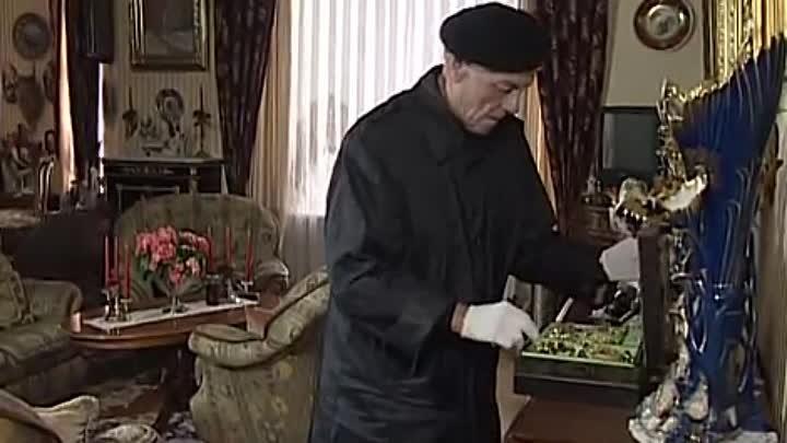 Бандитский Петербург сезон 1 серия 1 из 5