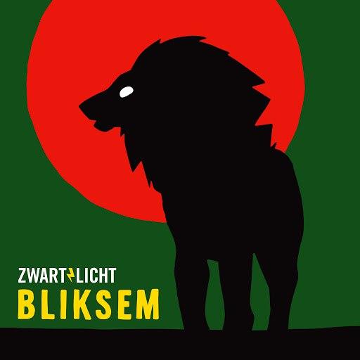 Zwart Licht альбом Bliksem