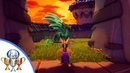 Spyro Reignited Trilogy Toasty All Items 100% Walkthrough Exclusive E3 Gameplay