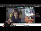 [Реакции Диктора] Реакция Диктора на: Топ Моменты с Twitch | Годный Косплей ? |