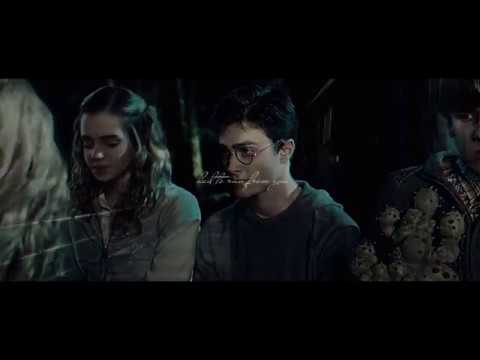 Draco hermione ( harry) | love locked down [remake]