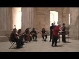Homo fugit velut umbra (Passacaglia della Vita) di Stefano Landi. Marco Beasley - tenor
