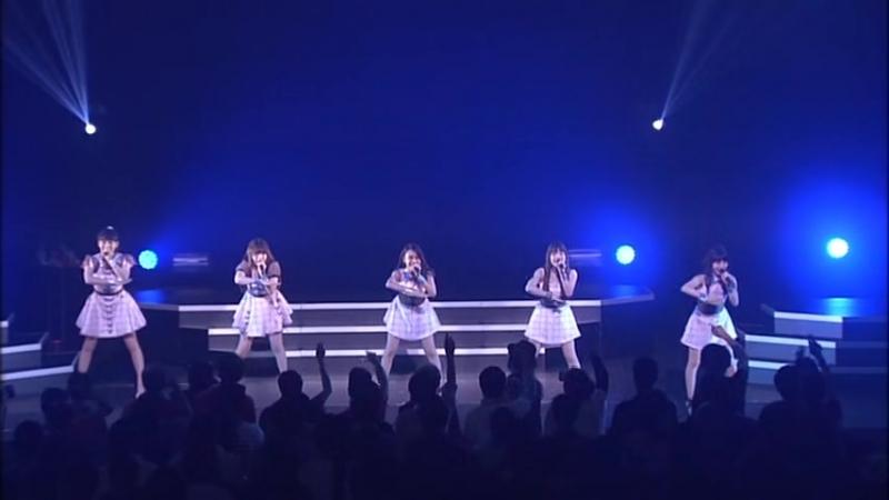 (DVD) Perfume x 9nine - Nishiwaki Memorial House Spice, SHINING ☆ STAR