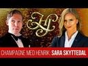 Champagne Med Henrik S02E03 SARA SKYTTEDAL