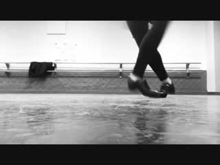 Allison Crawford | Ирландские танцы