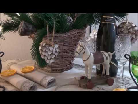 Сушу апельсин Шишки на подмогу Упаковка из Fix Price порадовала Кусочек новогоднего стола