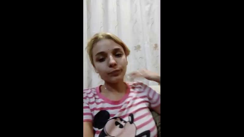Андриана Лютая - Live