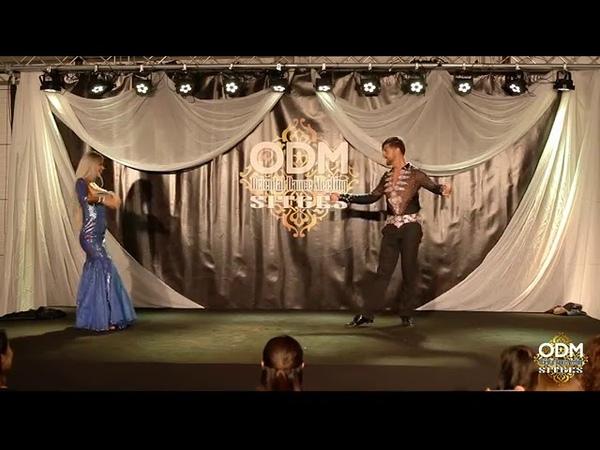 The best belly dancer 2019 -Didem Kinali Oscar Flores