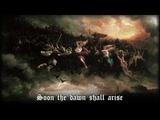 Bathory - Blood Fire Death (lyrics)