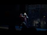 Руслан Давиденко, Антон Авдеев - Нежная скрипка (Мюзикл Бал Вампиров 20.06.2018)