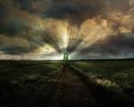 Кривых Виталий (VitAl) - The Last Straw Of Hope (One String Theme)