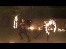 Fire show амазония 4