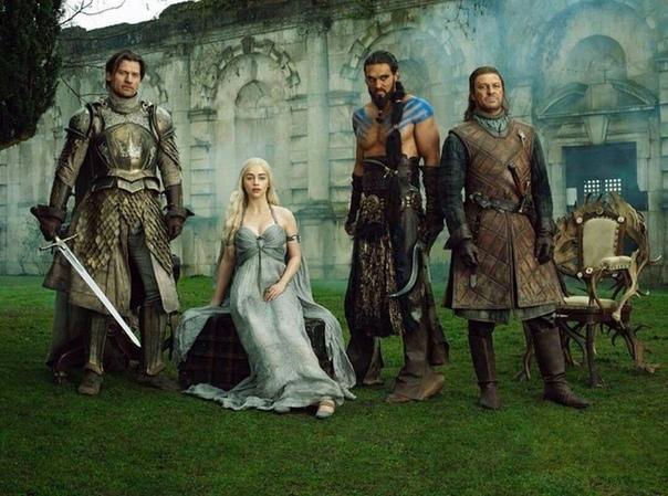 Умершие персонажи «Игры престолов» вернутся в секретном эпизоде