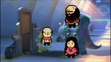 LISA The Painful in a Nutshell