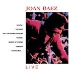 Joan Baez альбом Live