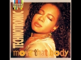 Technotronic - Move That Body (1991)