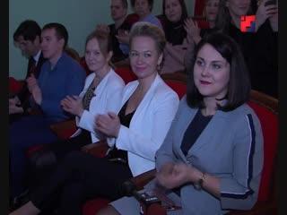 В рамках празднования Дня Печати в Марий Эл вручили награды наиболее отличившимся журналистам