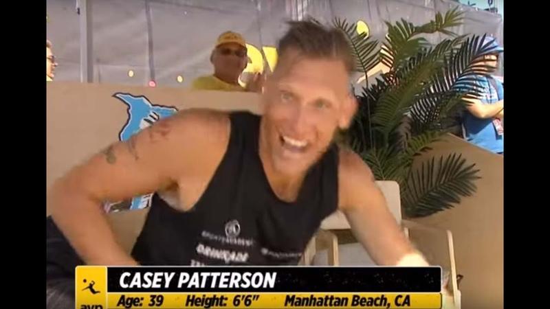 AVP 2019 Huntington Beach Open Men Final Crabb Gibb Vs Budinger Patterson