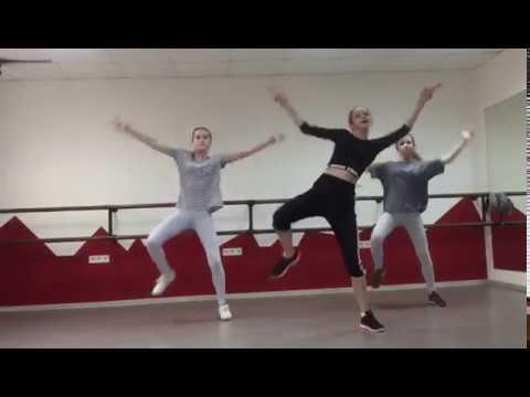 Dance studio Резонанс - Домофон
